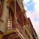 woonhuis van architect Victor Horta