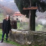 Chianti Winery