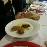 Filetto di maiale alle erbe e salsa a curry   squisito