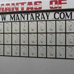Manta Board