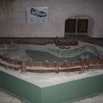 maquette de la Cité de Carcassonne