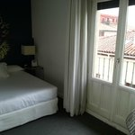 Zimmer 307 - mit kleinem Balkon