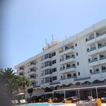axel beach gran canaria