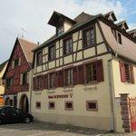 Hôtel Schwendi