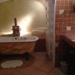 Grande salle de bain /douche