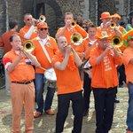 Koningsdag Band