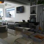 Salon comedor