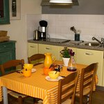 """Apartment """"Studio"""" - fully equipped kitchen"""