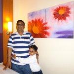 abu dhabhi trip
