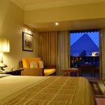 Premiem Pyramids View