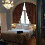 cama suite amaya