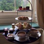 Superb Afternoon Tea