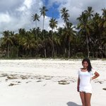 Diani Beach Front