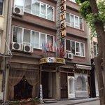 Foto di Hotel Cesmeli