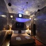 Star room