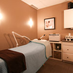 After a long day of travel, come visit Mosaic Spa.