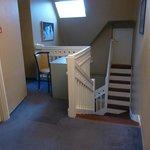 1er étage,celui des chambres