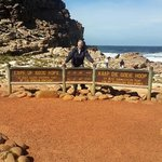 The most photographed place in South-Africa