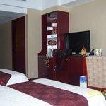 Foto de Vienna Hotel (Shanghai Xujiahui Hengshan Road)