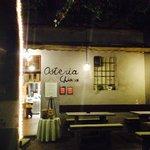 Foto di ristorante Osteria Chiara