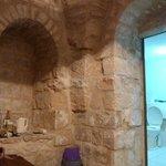 Refurbished Twin Room with new bathroom