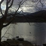 Photo of Coniston Water April 2013