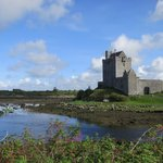 Castle in Kinvara, Ireland