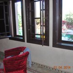 vista dalla suite Sidi 2