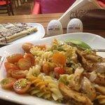 Mocka cafe Muscat