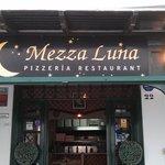 Photo de Pizzeria Mezzaluna