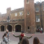Free Walking tour with guide Sonja - interesting and entertaining