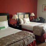 Photo de La Quinta Inn & Suites Kingsland/Kings Bay Naval B
