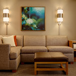 Hyatt Place Cozy Corner-Sleeper Sofa