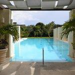 Spa pool - bliss