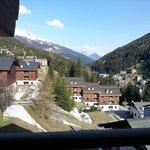 Vista dal balcone - Camera 303