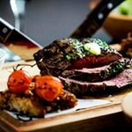 Our Breathtaking Chateaubriand For Two