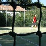 Il tennis, che passione!