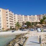 The Resort- Villas Section