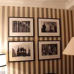 decoração do quarto
