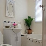 All bedrooms with bathrooms ensuite