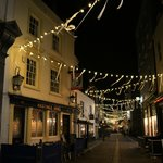 Christmas in George Street