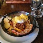 Lobster Hash