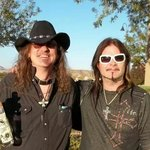 Rock Artist John Payne  & Country Singer/Songwriter ACK 2014