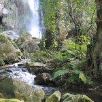 Cascadas ed Oneta