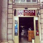 Photo de Gelataria Veneziana