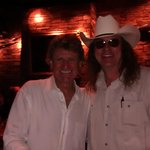 Rock Ledgon Tommy Rocker & Country Singer ACK