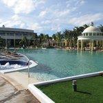 Pool at Grand