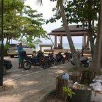 Khlong Mounag Beach