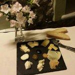 Giro formaggi con marmellate nostrane
