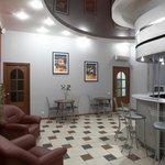 Photo of Premiere Hotel on Soyuza Pechatnikov